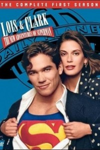 Caratula, cartel, poster o portada de Lois & Clark: Las nuevas aventuras de Superman