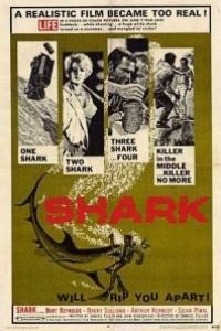 Caratula, cartel, poster o portada de Shark! Arma de dos filos