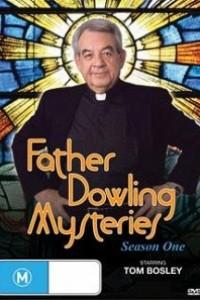 Caratula, cartel, poster o portada de Los misterios del Padre Dowling