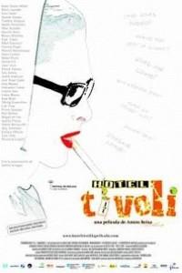 Caratula, cartel, poster o portada de Hotel Tívoli