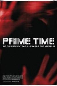 Caratula, cartel, poster o portada de Prime Time