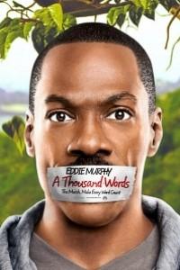 Caratula, cartel, poster o portada de Mil palabras