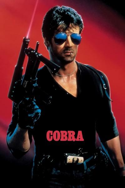 Caratula, cartel, poster o portada de Cobra, el brazo fuerte de la ley