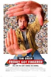 Caratula, cartel, poster o portada de Freddy el colgao