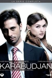 Caratula, cartel, poster o portada de Karabudjan