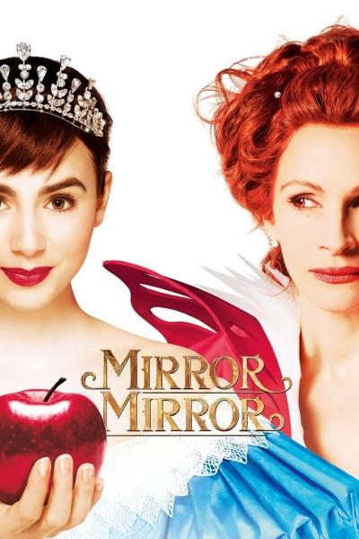 Caratula, cartel, poster o portada de Blancanieves (Mirror, Mirror)