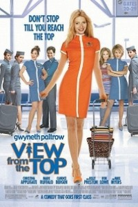 Caratula, cartel, poster o portada de View From the Top