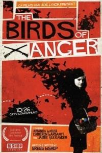 Caratula, cartel, poster o portada de The Birds of Anger