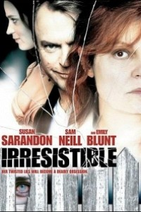 Caratula, cartel, poster o portada de Irresistible