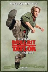 Caratula, cartel, poster o portada de No tan duro de pelar (Drillbit Taylor)