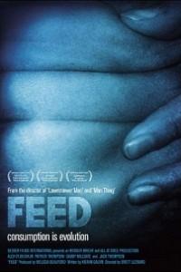 Caratula, cartel, poster o portada de Feed