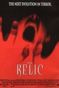 Caratula, cartel, poster o portada de The Relic