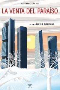 Caratula, cartel, poster o portada de La venta del paraíso