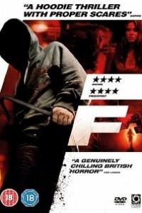 Caratula, cartel, poster o portada de F