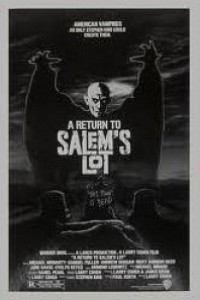 Caratula, cartel, poster o portada de Regreso a Salem\'s Lot