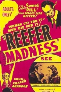 Caratula, cartel, poster o portada de Tell Your Children (Reefer Madness)