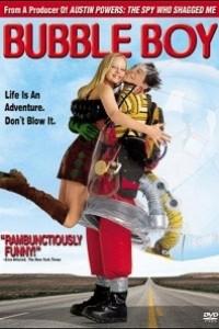 Caratula, cartel, poster o portada de Bubble Boy (El chico de la burbuja)