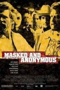 Caratula, cartel, poster o portada de Anónimos