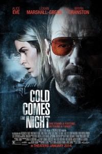 Caratula, cartel, poster o portada de En el frío de la noche