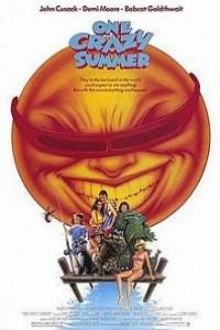 Caratula, cartel, poster o portada de Un verano loco