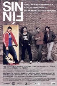 Caratula, cartel, poster o portada de Sinfín