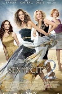 Caratula, cartel, poster o portada de Sexo en Nueva York 2