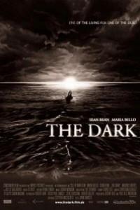 Caratula, cartel, poster o portada de The Dark