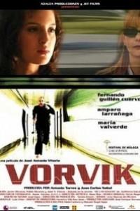 Caratula, cartel, poster o portada de Vorvik