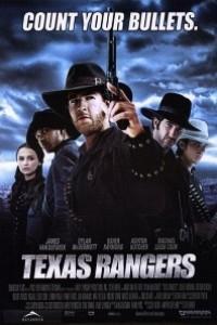 Caratula, cartel, poster o portada de Texas Rangers