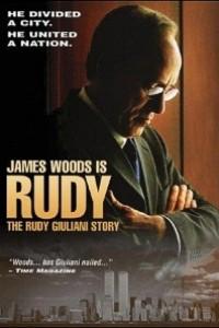 Caratula, cartel, poster o portada de 11-S: La historia de Rudy Giuliani