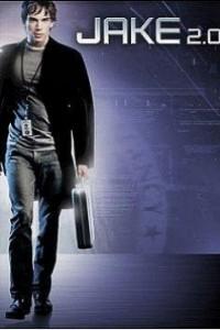 Caratula, cartel, poster o portada de Jake 2.0