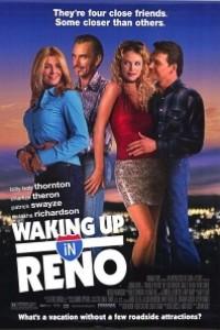 Caratula, cartel, poster o portada de Waking Up in Reno