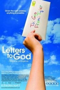 Caratula, cartel, poster o portada de Cartas a Dios