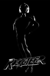 Caratula, cartel, poster o portada de The Rocketeer