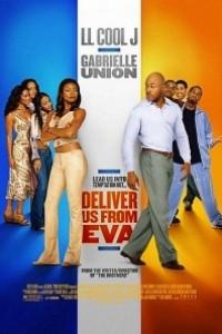 Caratula, cartel, poster o portada de Deliver Us From Eva