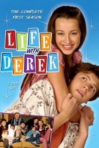 Caratula, cartel, poster o portada de Viviendo con Derek