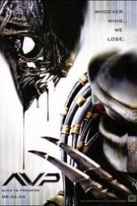 Caratula, cartel, poster o portada de Alien vs. Predator