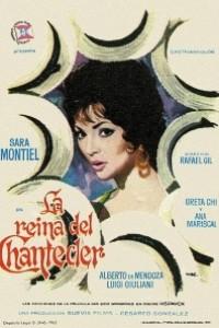 Caratula, cartel, poster o portada de La reina del Chantecler