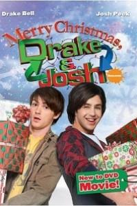 Caratula, cartel, poster o portada de Feliz Navidad, Drake & Josh