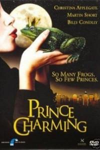Caratula, cartel, poster o portada de Un príncipe encantado