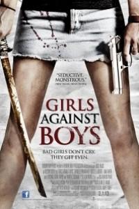 Caratula, cartel, poster o portada de Girls Against Boys