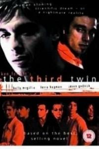 Caratula, cartel, poster o portada de El tercer gemelo