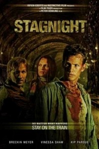 Caratula, cartel, poster o portada de Stag Night