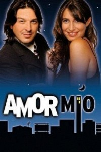 Caratula, cartel, poster o portada de Amor mío