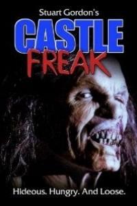 Caratula, cartel, poster o portada de Un castillo alucinante