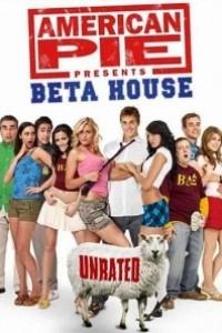 Caratula, cartel, poster o portada de American Pie 6: Fraternidad Beta