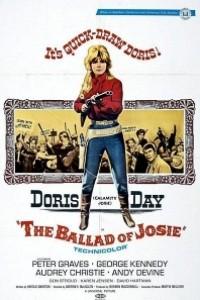 Caratula, cartel, poster o portada de Desafío en el rancho