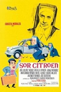 Caratula, cartel, poster o portada de Sor Citroën
