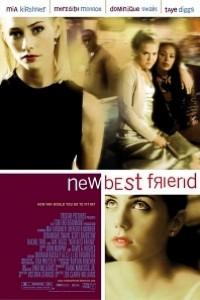 Caratula, cartel, poster o portada de Falsa amistad