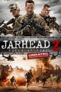 Caratula, cartel, poster o portada de Jarhead 2